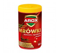 Порошок от муравьев  Arox растворимый, 90 гр