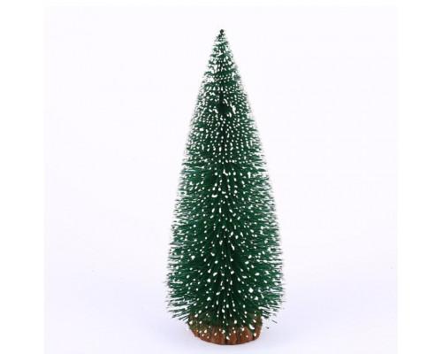 Новогодняя елка настольная, 32 см.