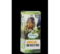Пакеты для уборки за животными компостируемые BioBag, 40 шт.
