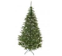 Новогодняя елка искусственная зеленая Альпийская, 2,1 м