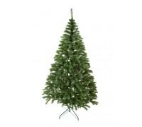 Искусственная зеленая елка