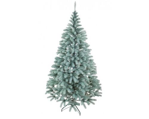 Новогодняя елка искусственная голубая Президентская, 1,8 м