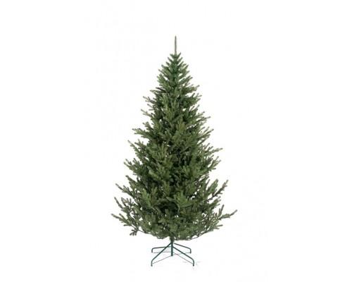 Искусственная зеленая елка Венская, 2,1 м