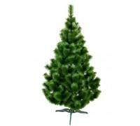 Сосна искусственная Зеленая, 1,2 м.