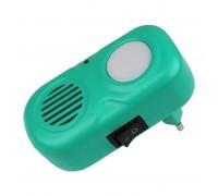 Ультразвуковой отпугиватель грызунов Greenmill GR5116