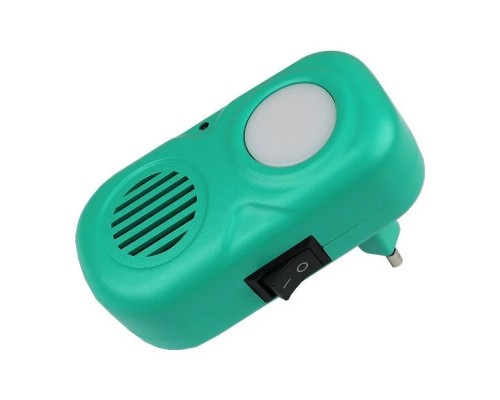Ультразвуковой отпугиватель тараканов Greenmill GR5116