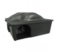 Приманочный контейнер для крыс и мышей Biogrod , черный