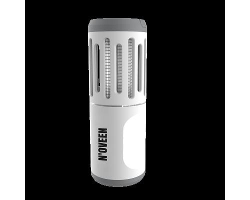 Лампа от комаров аккумуляторная Noveen IKN854 LED IP44