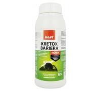 Препарат против кротов KRETOX Best , 500мл