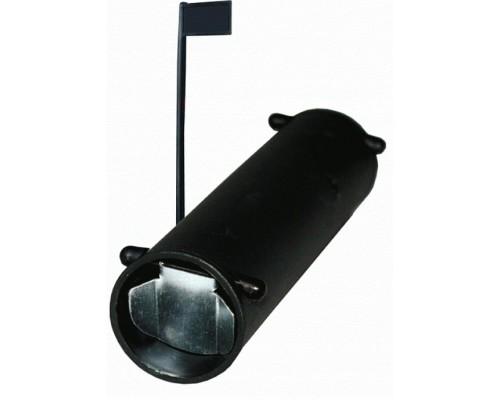 Ловушка для крота живоловка з сигналізатором Bros 20 * 5 см.