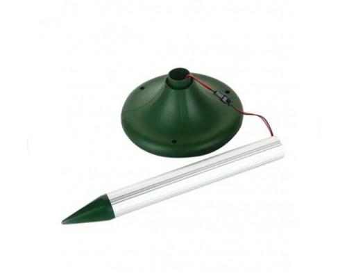 Ультразвуковой отпугиватель кротов на солнечной батарее Garden Line, 8 соток