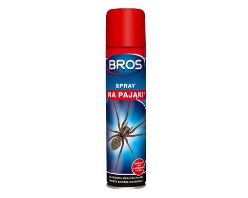 Спрей от пауков Bros, 250 мл