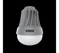 Лампа от насекомых светодиодная, портативная Noveen IKN823 LED IPХ4