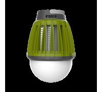 Лампа от насекомых светодиодная, портативная Noveen IKN824 LED IPХ4