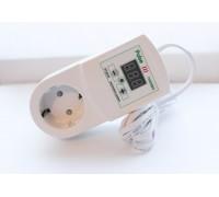 Терморегулятор для обогревателя PT20-VR2