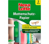 Ловушка для платяной моли Nexa Lotte, 2 шт.