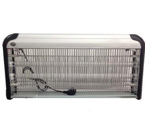 Уничтожитель насекомых SANICO GSK-40W, серый 100м²