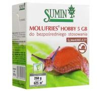 Средство от слизней и улиток Sumin Molofries Hobby 5 GB, 250г.