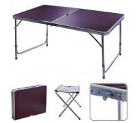 Стол для пикника Folding Table