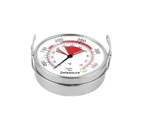 Термометр для гриля BIOWIN до 370° С
