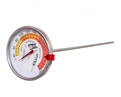 Термометр для коптильни щуп 33 см, Orion