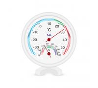 Гигрометр-термометр механический ТГК-2