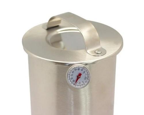 Ветчинница Kamille с термометром на 1.5   кг.