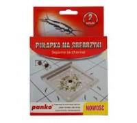 Ловушка для чешуйниц с приманкой Panko, 2 шт