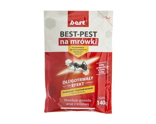 BEST Средство против муравьев, 140г