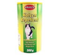 Средство против кошек Braeco, 300 гр