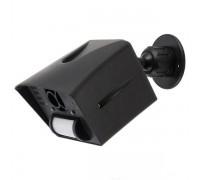 Ультразвуковой отпугиватель животных Heitronic LS-987 New с ИК-датчиком и световым стробом